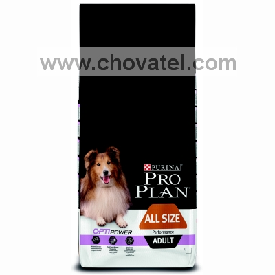 Purina Pro Plan All Size Adult Performance 14kg