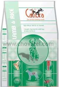 Calibra Adult Lamb&Rice 15kg