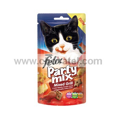 FELIX Party Mixed Grill 60g
