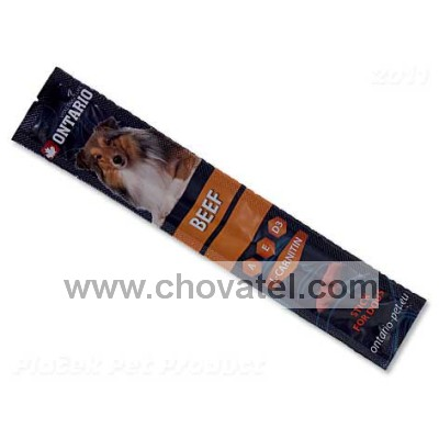 Ontario Stick for dogs beef 12g